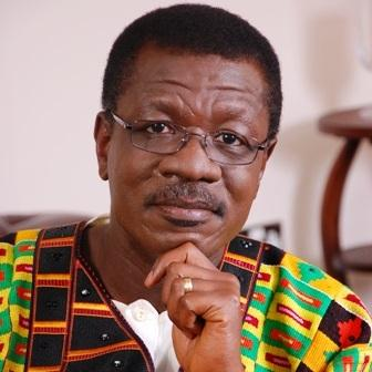 Mensa Otabil - It's an insult to vote with autopilot